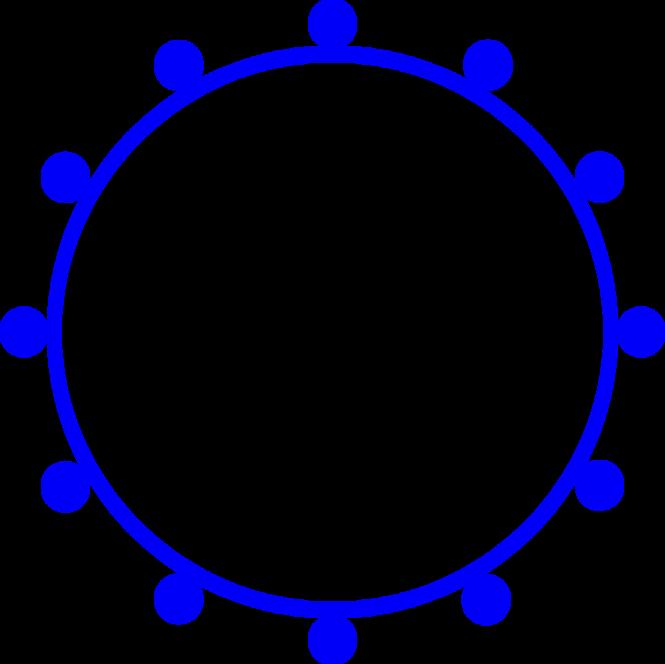 Androméda Tanács jelkép